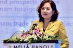 Phó Thống đốc Nguyễn Thị Hồng nói về hợp tác thương mại với Trung – Đông Âu và Á Âu