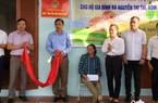 Thái Nguyên: Hội ND Đồng Hỷ giúp nhiều hộ nghèo có nhà mới