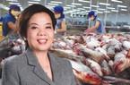 """""""Nữ tướng"""" Trương Thị Lệ Khanh trước """"cứu cánh"""" từ thị trường Trung Quốc"""