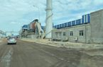 Diện mạo nhà máy thép 3 tỷ USD của ông Trần Đình Long sau hơn 2 năm xây dựng