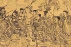 """Câu chuyện về bức họa """"87 vị thần tiên"""" được họa sĩ Từ Bi Hồng """"giải cứu"""" từ quân Đức"""