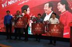 """""""Chơi lớn"""" như bia Sài Gòn, thuê 4 chuyên cơ đưa lao động về tết 2020"""