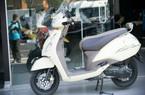 Ảnh thực tế xe ga đẹp tựa Honda LEAD, giá bán chỉ 27,2 triệu đồng