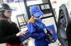"""Giá xăng quay đầu giảm sau 2 kì tăng """"sốc"""""""