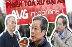 Clip phiên xử đại án Mobifone-AVG: Thề không có ý định chiếm đoạt của Nhà nước