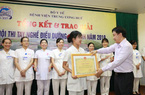 Bệnh viện Trung ương Huế xây dựng đội ngũ điều dưỡng đẳng cấp quốc tế