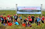 Khởi động dự án FMCR: Trồng mới 9.000ha rừng phòng hộ ven biển