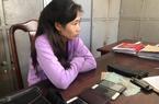 Nữ 9X lợi dụng đưa con đi chữa bệnh để thực hiện loạt vụ trộm