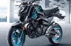 """Phát """"cuồng"""" với mẫu naked-bike giá 35 triệu đồng từ CFMoto"""