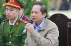 Ông Trương Minh Tuấn: Phiên tòa như nhát dao chém để lại vết sẹo...