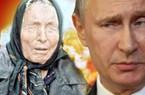 Nhà tiên tri Vanga tiên đoán đáng sợ về Trump và Putin năm 2020