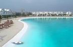 """Vinhomes Ocean Park đạt kỷ lục """"Khu đô thị có biển hồ nước mặn và hồ nước ngọt nhân tạo trải cát trắng lớn nhất thế giới"""""""