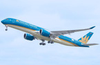 Hàng không cạnh tranh khốc liệt Vietnam Airlines vẫn đạt lợi nhuận khủng