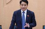 Chủ tịch Hà Nội: Có cán bộ chấp hành luật chưa tốt, bị xử lý hình sự