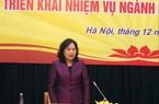 Phó Thống đốc NHNN nói về kết quả điều hành chính sách tiền tệ 2019