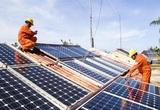 Thủ tướng ban hành Quyết định mới về giá bán điện mặt trời