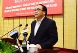 Bí thư Hà Nội Hoàng Trung Hải yêu cầu rà soát từng công ty cấp nước