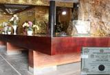 """Thông tin bất ngờ về """"những món đồ gỗ khủng"""" tại chùa Linh Phước"""