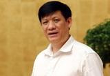 Quyền Bộ trưởng Bộ Y tế Nguyễn Thanh Long được bổ nhiệm kiêm thêm chức mới