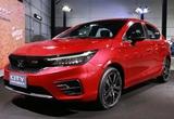 Honda City hatchback ra mắt, giá chỉ từ 19.800 USD
