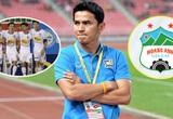 """Tin sáng (28/11): Báo Thái Lan hé lộ mục tiêu """"khủng"""" của Kiatisak với HAGL"""