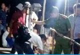 Truy tìm 3 nghi can giết người lúc nửa đêm