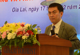 Phó Chủ tịch tỉnh xin thôi chức đã được phê chuẩn miễn nhiệm để nghỉ hưu trước tuổi