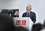Tài sản của ông chủ Uniqlo tăng gấp đôi lên hơn 41 tỷ USD