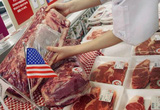 460 doanh nghiệp Mỹ được phép xuất khẩu thịt vào Việt Nam