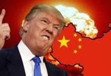 Lo ngại Trung Quốc sử dụng công nghệ trong quân sự: Mỹ kiểm soát xuất khẩu