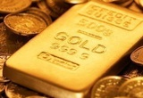 Giá vàng hôm nay 2/4, lao dốc theo đà thị trường thế giới