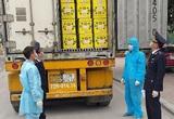 Hà Giang: Hàng trăm tấn nông sản vẫn thông quan sang Trung Quốc mỗi ngày