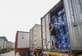 Tạm dừng vận chuyển nông sản lên Lạng Sơn