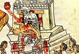 7 nghi lễ hiến tế người sống rùng rợn nhất thế giới