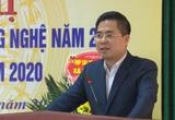 Phó Chủ tịch Thường trực tỉnh Thái Bình Nguyễn Hoàng Giang được bổ nhiệm Thứ trưởng