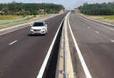 5 triệu USD cho một km cao tốc Bắc Nam
