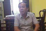 Trưởng phòng GD&ĐT thừa nhận sàm sỡ giáo viên nơi làm việc