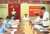 Quảng Ninh: 2 Phó Chủ tịch TP.Cẩm Phả bị kỷ luật