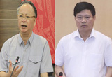 Chân dung hai Phó Chủ tịch UBND TP Hà Nội vừa tạm thay công việc của ông Nguyễn Đức Chung