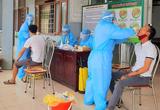 Xác định 97 F1 và hơn 300 F2 của hai bệnh nhân Covid-19 tại Quảng Trị