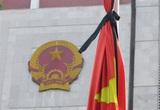 Lễ Quốc tang nguyên Tổng Bí thư được tổ chức như thế nào?
