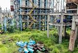 """Dự án gang thép hơn 8 nghìn tỷ đồng """"đắp chiếu"""" tại Thái Nguyên"""