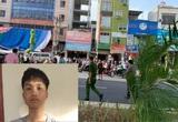Tạm giữ hình sự thanh niên 17 tuổi đập phá xe máy trên đường Trường Chinh