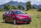 Tin xe (26/9): Toyota Vios ưu đãi lớn khách hàng, giảm giá mạnh