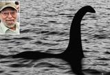 Cuối cùng sự thật về quái vật bí ẩn hồ Loch Ness hàng trăm năm cũng được giải đáp