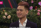 Bạn muốn hẹn hò: Ông chủ salon tóc bật khóc khi bị từ chối vì lý do không tưởng