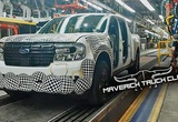 Ford Maverick 2022 sắp ra mắt, giá khoảng 461 triệu đồng