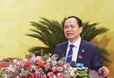 Phê chuẩn kết quả miễn nhiệm chức Chủ tịch HĐND tỉnh với 5 Ủy viên Trung ương Đảng