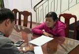 """Huế: Nữ siêu trộm chợ Đông Ba """"cõng"""" 6 tiền án tiếp tục bị bắt giữ"""