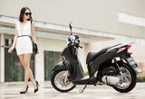 Honda SH đẹp và đắt nhưng dính nhiều lỗi khó tin